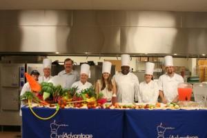 Chefadvantage Atlanta Caring Chef Meals