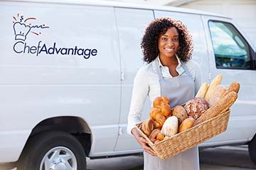 Providing Dynamic Delivered Meal Service